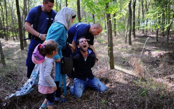 Hungary, perversely, has agreed to accept refugees so long as they are Christian. Another peculiar example is Israel, a nation built on Jewish refugees, yet are unwilling to accept any Syrians.