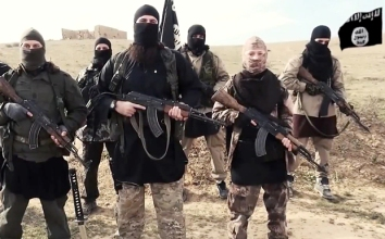 The Islamic State are responsible for the killing of 21 Egyptian Christians in Libya.